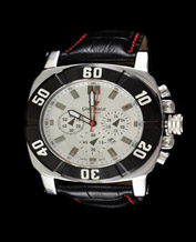 Men's watch Gino Rossi 06420P WHRD