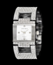 Ladies watch Gino Rossi 06850A 6850 SLWH