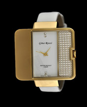 Women's watch Gino Rossi 6632-3C1 WHGD