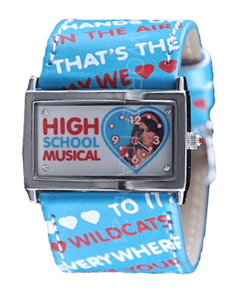 HIGH SCHOOL MUSICAL HS1004 by Seiko promocja