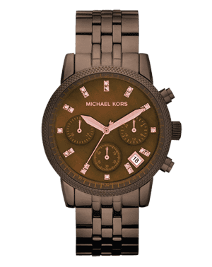 LADIES WATCH MICHAEL KORS MK5547 CHRONOGRAPH