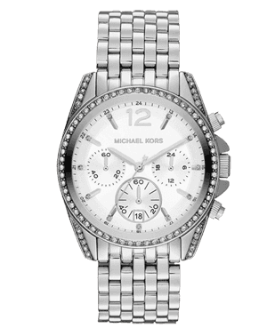 LADIES WATCH MICHAEL KORS MK5834 KRYSZTAŁKI DATA