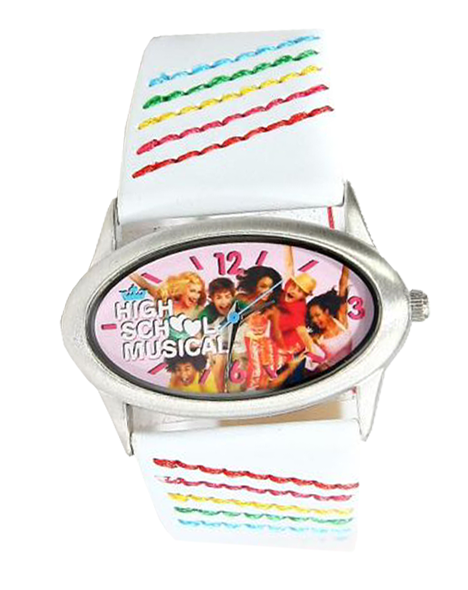 High school musical by Seiko U.K