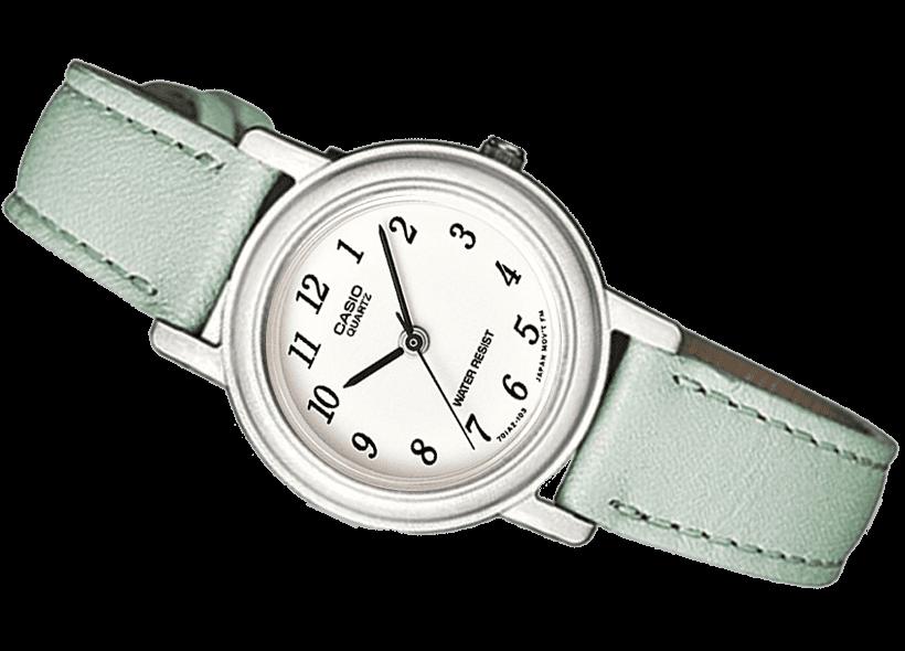 Wspaniały Klasyczny zegarek damski Casio LQ-139L-3B sklep - Zegarki, Zegarki QJ19