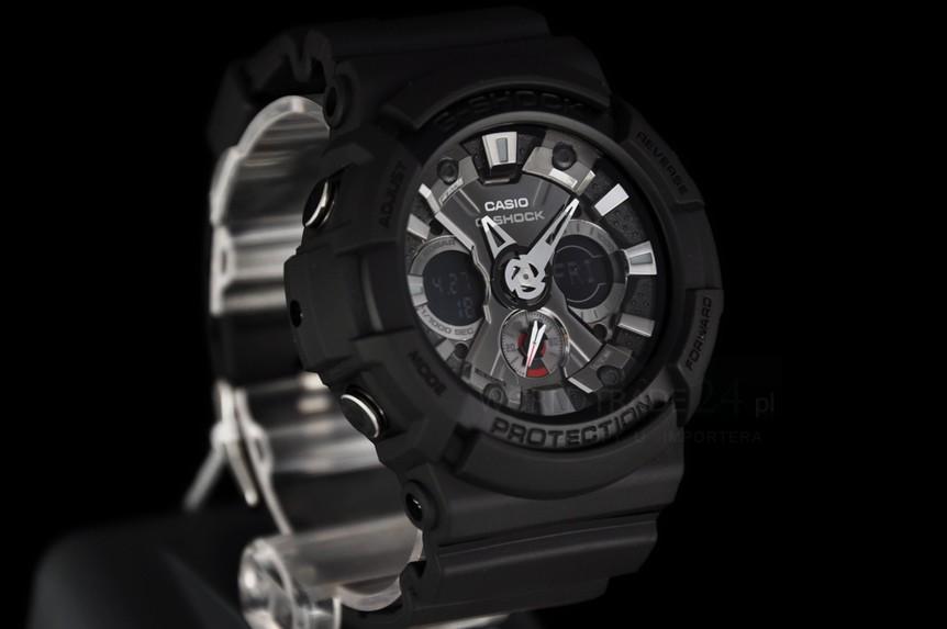 fd557490054303 ... Zegarek Meski G-SHOCK CASIO GA-201-1 DSC_0745 ...