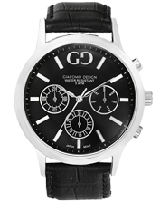 Men's watch Giacomo Design GD07001