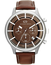 Man's watch Giacomo Design GD01002