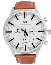 Man's watch Giacomo Design GD01003