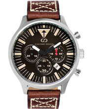 Man's watch Giacomo Design GD03001