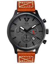 Man's watch Giacomo Design GD03002