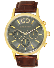 Men's watch Giacomo Design GD07003
