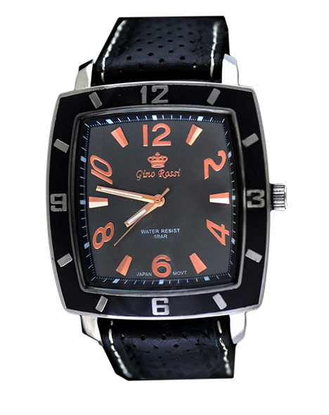 Men watch Gino Rossi 7659A2-1A4