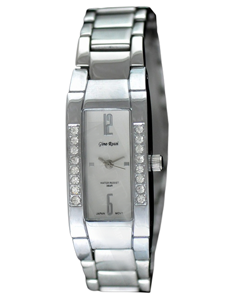 Women watch Gino Rossi 7665B2-3C1 WHSL