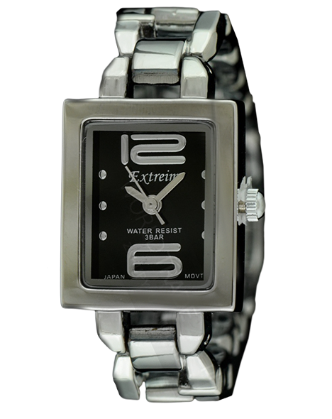 Women watch Extreim Y003A-2E BKSL