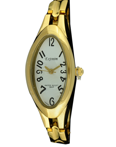 Women watch Extreim Y005B-2E WHGD