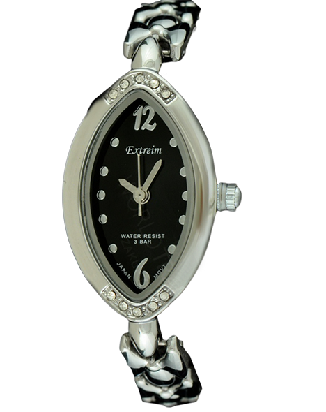 Women watch Extreim Y007A-2E BKSL