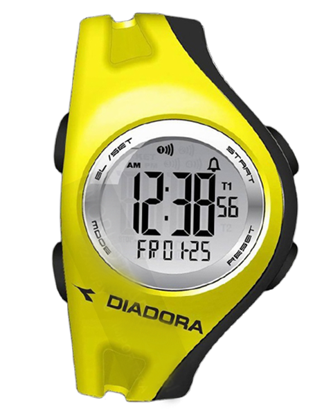 Watch UNISEX DIADORA DI-008-01 REF SPORTS STOPER