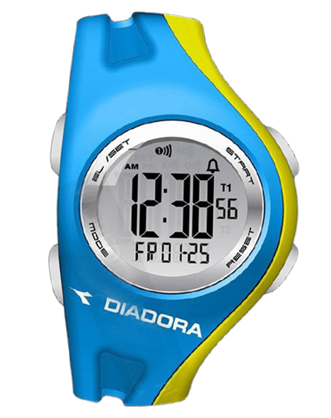 Watch UNISEX DIADORA DI-008-02 REF SPORTS STOPER