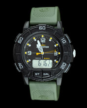 ZEGAREK MĘSKI TIMEX T49967 SPORTS EXPEDITION 200M
