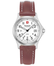 Men's watch Swiss Military Hanowa  06-4013.04.001 4013.04.001