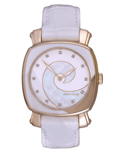 LADIES WATCH PIERRE CARDIN PC105652F04 FRESQUE