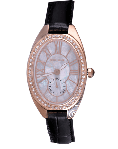 LADIES WATCH PIERRE CARDIN PC105982F04 MERVEILLE
