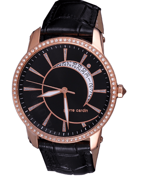 LADIES WATCH PIERRE CARDIN PC105692F06 LABYRINTH