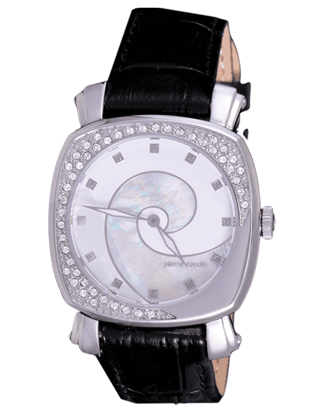 Ladies Watch PIERRE CARDIN PC105632F01 FRESQUE