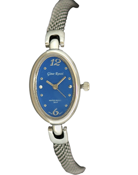Women watch Gino Rossi 3489B1-6C1 DblSL