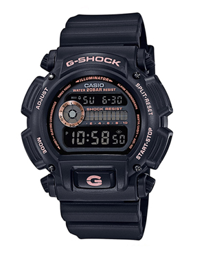 Men's Watch Casio DW-9052GBX-1A4 G-Shock 200M