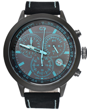 Man's watch Giacomo Design GD02005
