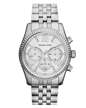 ZEGAREK DAMSKI MICHAEL KORS MK5555 DATA FASHION