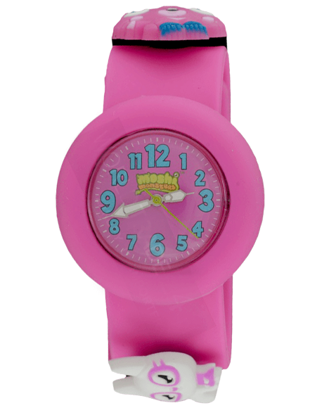 KIDS WATCH MONSHI MONSTERS AMMPO-0001