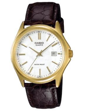 8a18c75625aaf6 Zegarek męski Casio MTP-1183Q-7A Klasyczny