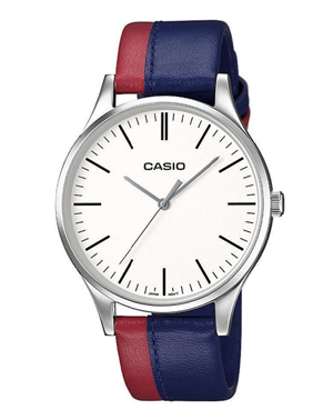Classic men's watch Casio MTP-E133L-2E