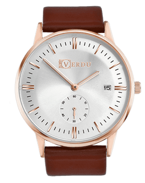 Elegant men's watch Ruben Verdu RV1103