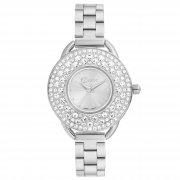 Women's watch Ruben Verdu RV2101 crystals