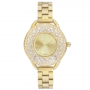 Women's watch Ruben Verdu RV2102 crystals
