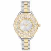 Women's watch Ruben Verdu RV2103 crystals