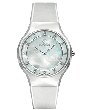 SWISS LADIES WATCH ROAMER 683830 41 29 06 PASSION