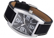 Men's watch Gino Rossi Salti GRAFIT