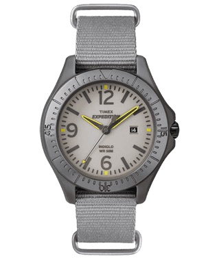 ZEGAREK MĘSKI TIMEX T49931 EXPEDITON SPORTS GREY
