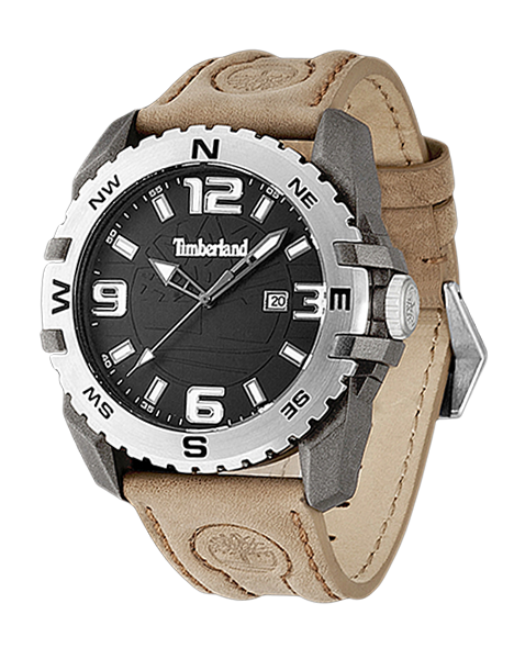 Men's watch Timberland TBL.13856JPGYS/02 Brookli