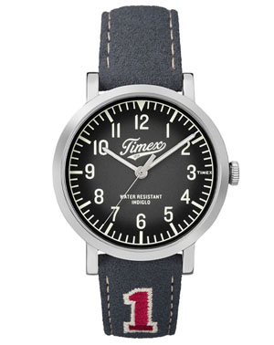 Zegarek męski Timex TW2P92500 Originals University