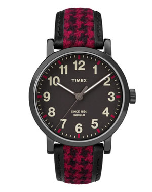 Women's watch Timex TW2P98900 Indiglo