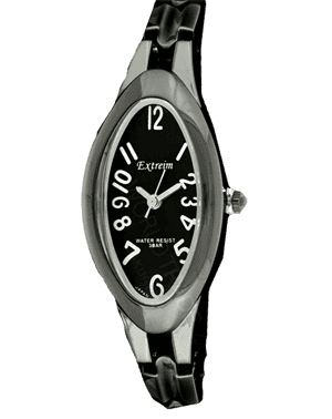 Women watch Extreim Y005B-4E BKBK