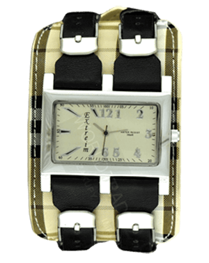 Women watch Extreim Y013A-2E WHBKYE
