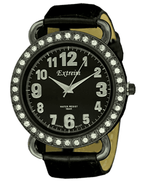 Women watch Extreim Y014A-4E BKBK