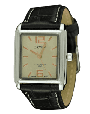 Women watch Extreim Y018B-3E WHBK