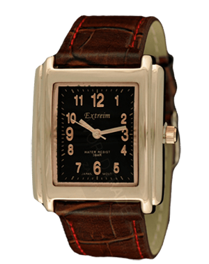 Men watch Extreim Y019A-5E BKBR